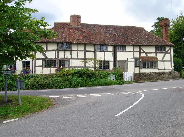 Cottages, Upper Street, Fittleworth
