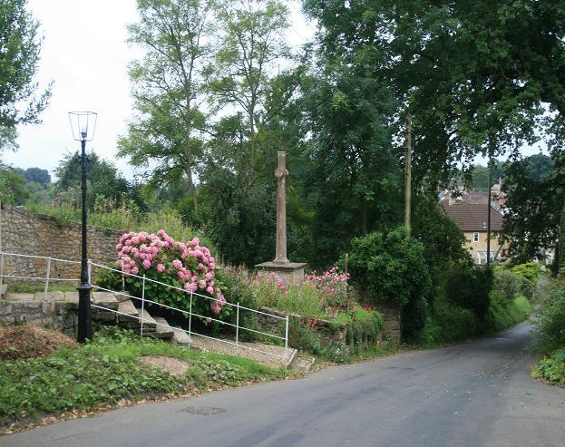 Netherbury war memorial