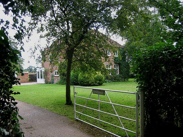 """Manor Cottage"", Thurning"