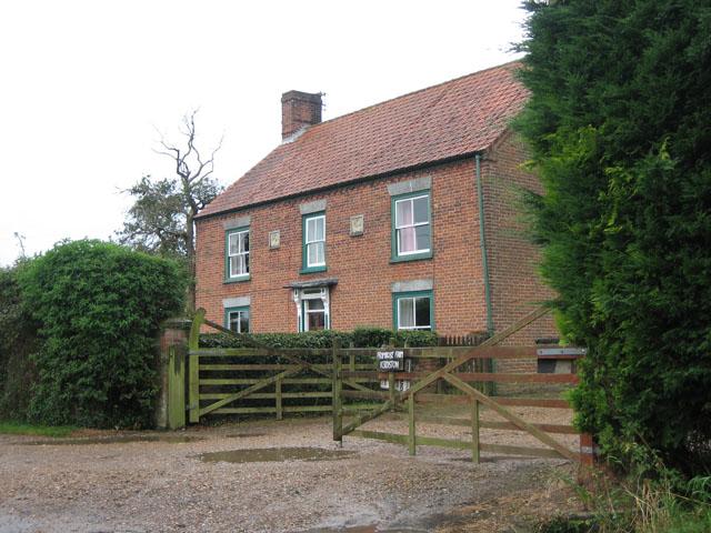 Primrose Farm, Kerdiston
