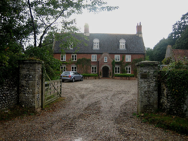 Palm Farm, Norton Corner