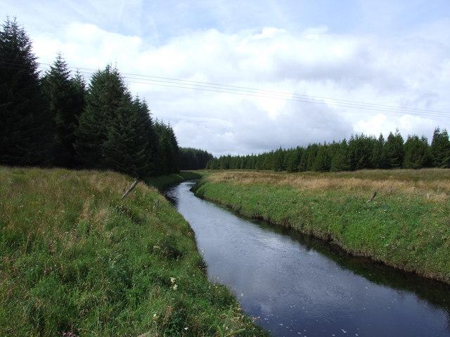 River Irthing