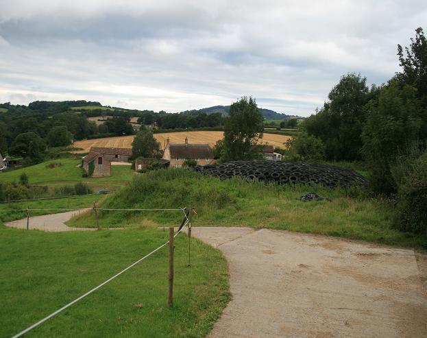 Silkhay Farm