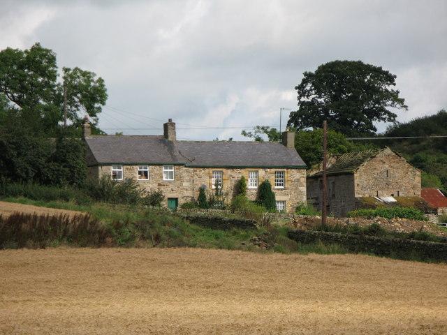 West Brokenheugh