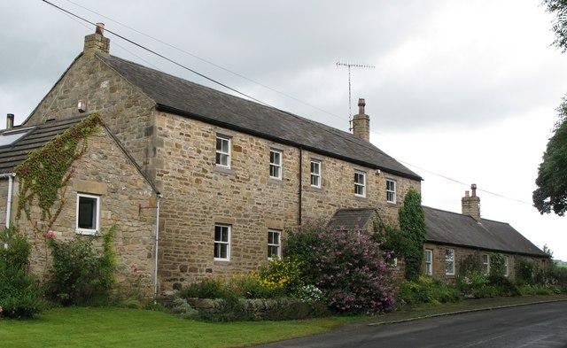 House in Allerwash