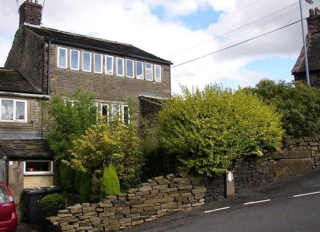 Cottage, Linfit Fold, Linthwaite