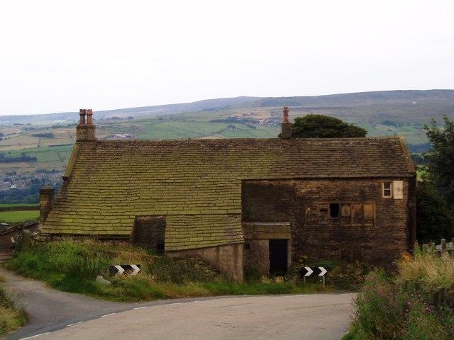 Tiding Field House, Wilberlee