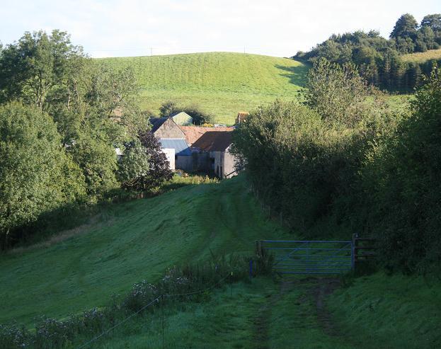 Swilletts Farm