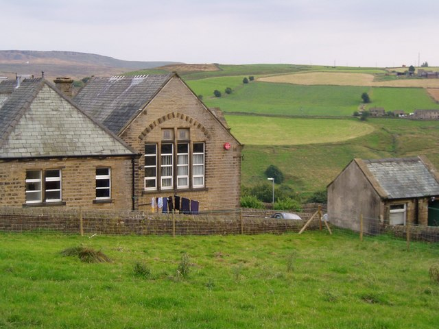 Wilberlee Primary School