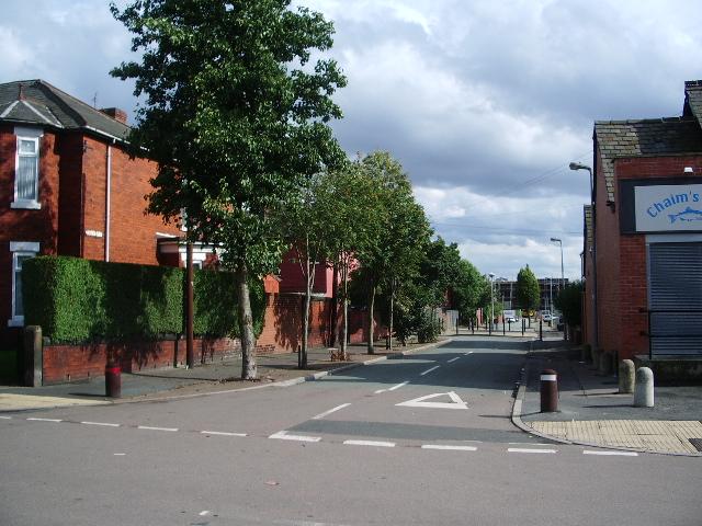 Tully Street