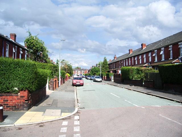 Wellington Street East