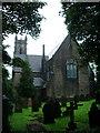 SD8013 : Christ Church, Walmersley, Bury by Alexander P Kapp