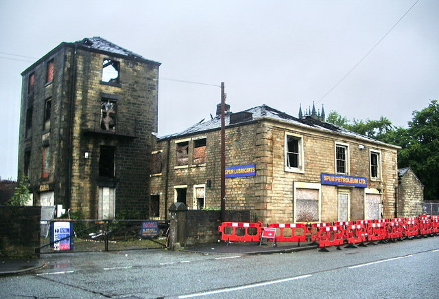 The Walmersley Brewery