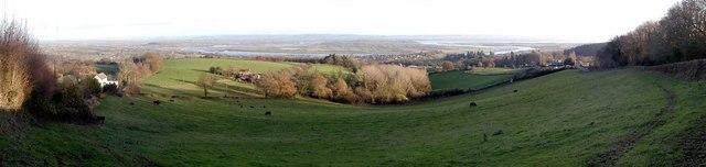 Pleasant Stile, Newnham on Severn