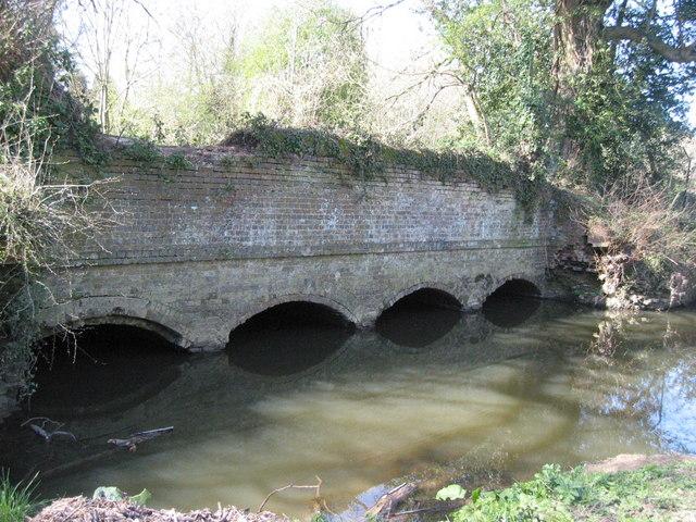 Gosden Aqueduct