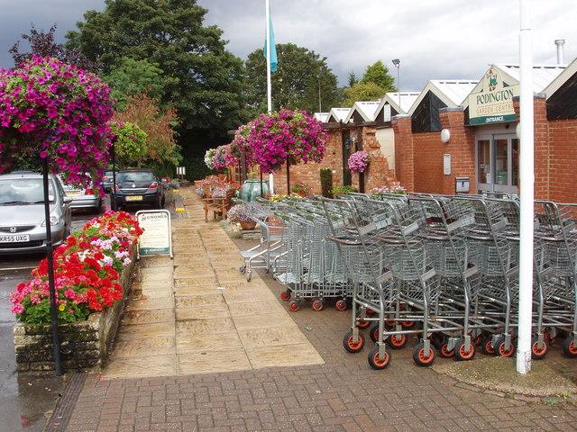 Podington Garden Centre