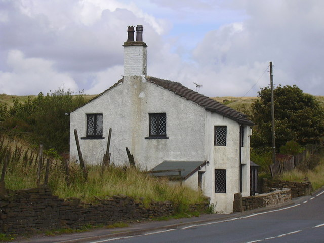 The Toll House, Sharneyford