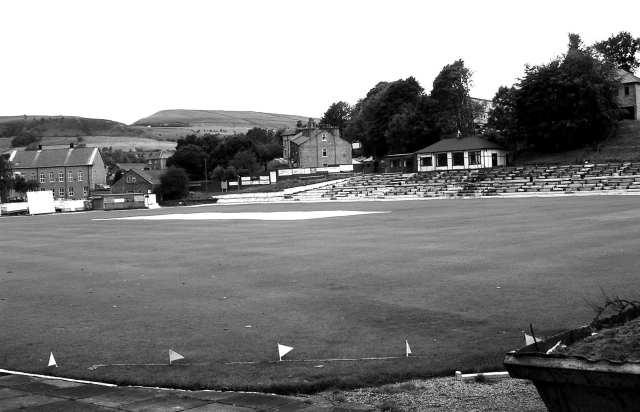Rawtenstall Cricket Club - Bacup Road