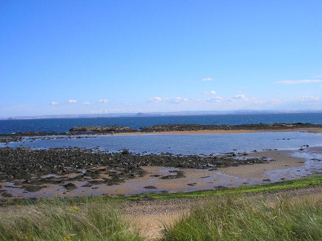 Lagoon on the East Links