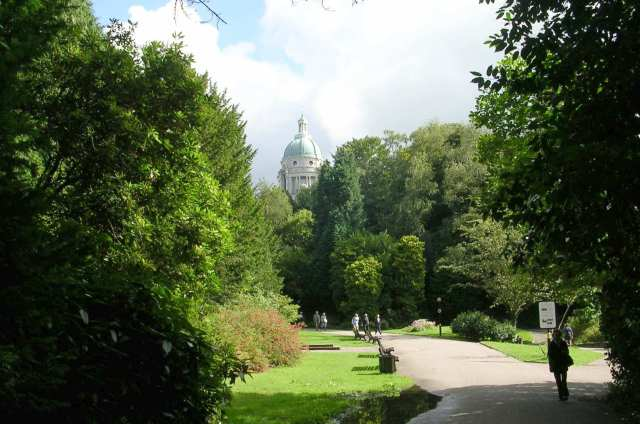 Williamson Park