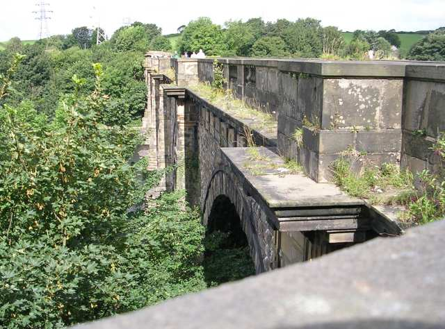 Lune Aqueduct