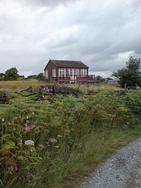 Pavilion by Stead Lane