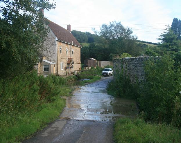 Ford at Looke Farm