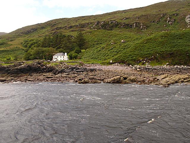 Coonanna Harbour