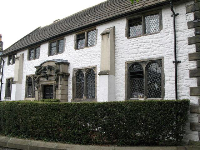 Old Grammar School, Hexham