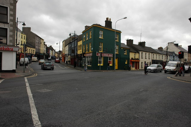 John Street, Waterford