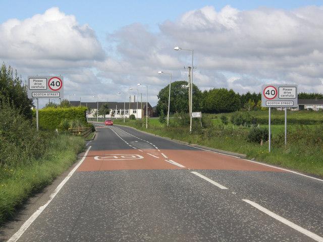Scotch Street