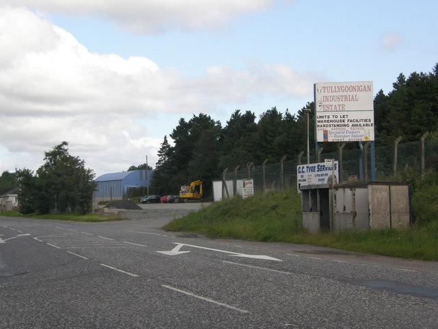 Tullygoonigan Industrial Estate