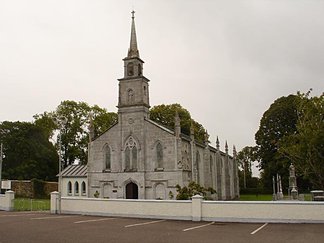 St John's Church, Dromane