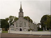 W3498 : St John's Church, Dromane by Linda Bailey