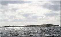 ND3985 : Approaching The North Head of Swona. by Des Colhoun