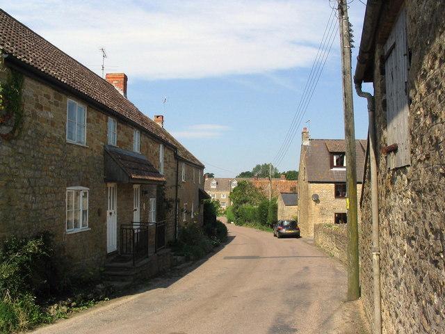 Yondover village