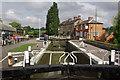 SP7449 : Stoke Bruerne by Stephen McKay