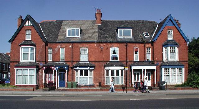 365-371 Holderness Road, Hull