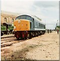 NS6166 : St Rollox Open Day 1981 (more) by David Hamilton