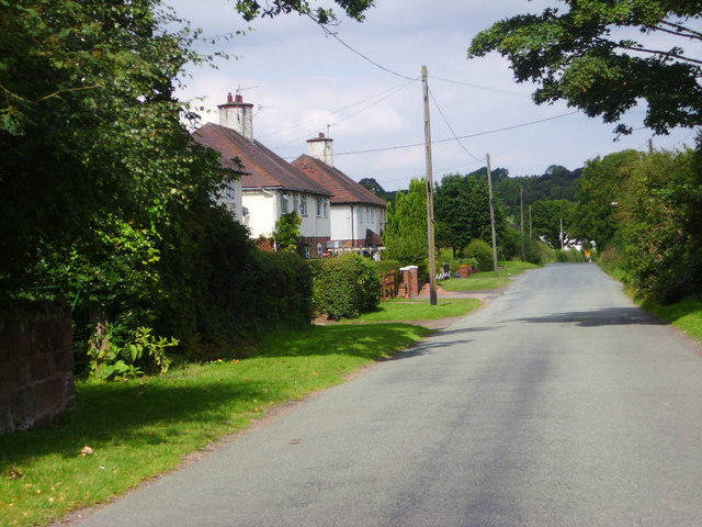 Housing at Mill Green