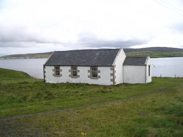 Church of Scotland, Muckle Roe