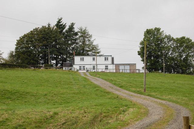 Parkhouse Caulside