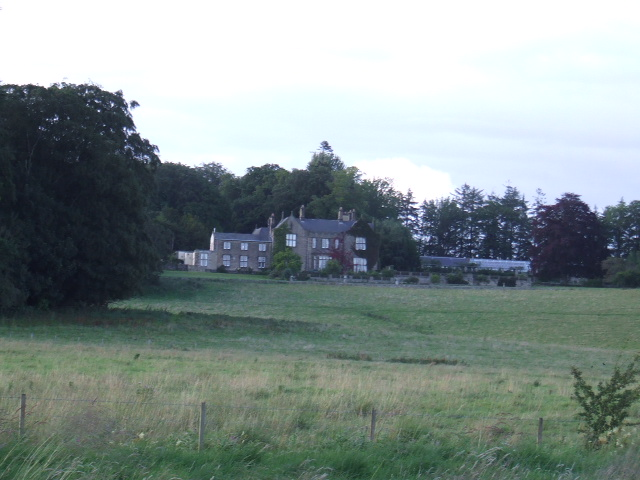 Angerton Hall