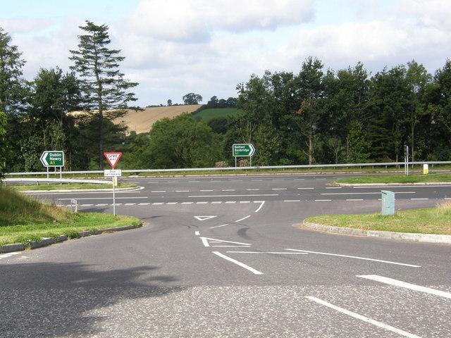 Tierney Road