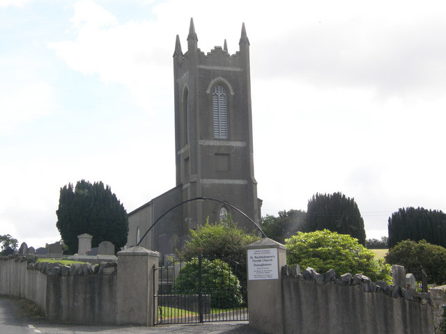 St Bartholomew's Parish Church