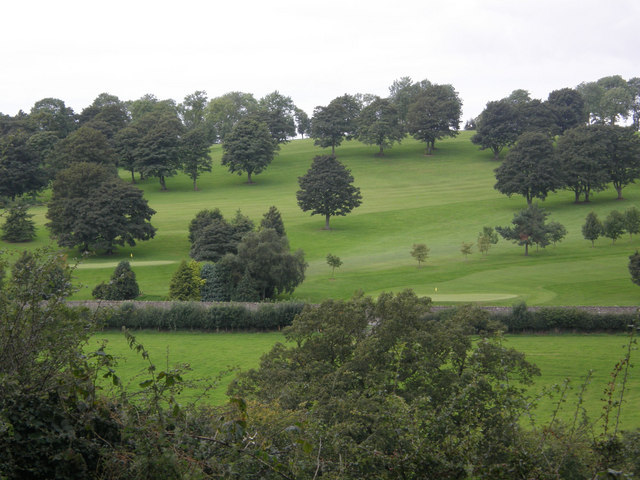 Tandragee Golf Course