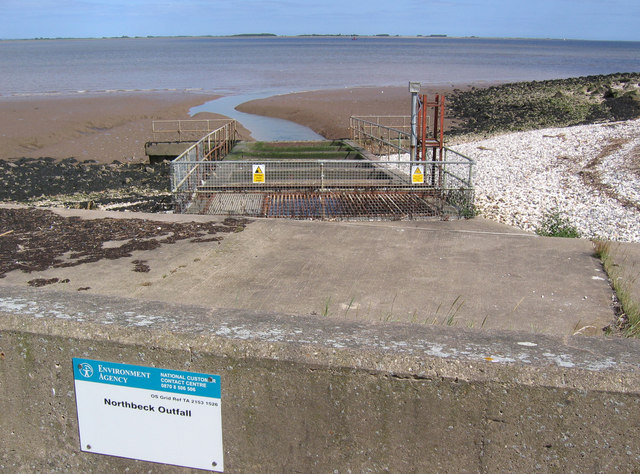 Northbeck Outfall