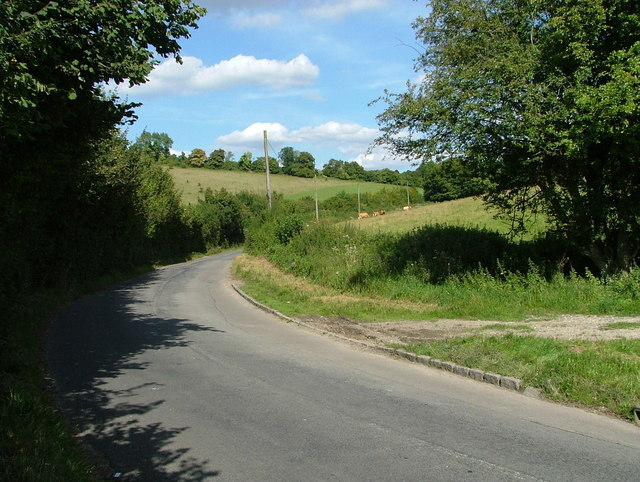 Lane to Bolter End