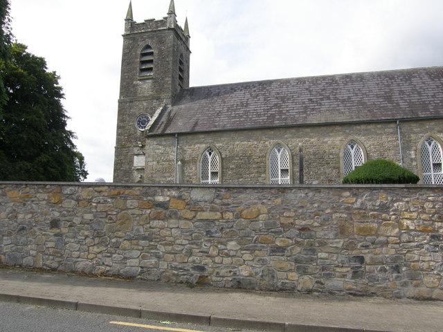 St Dymna's Church of Ireland Ballinode