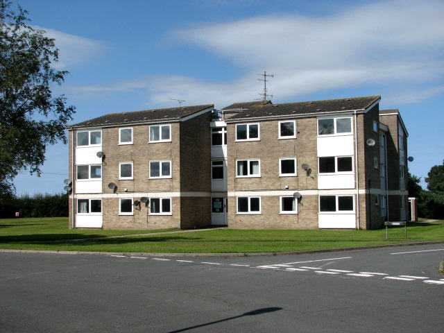 Blocks of flats